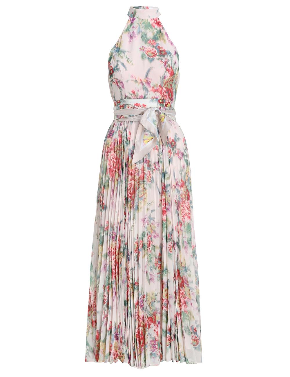 Wavelength Sunray Picnic Dress