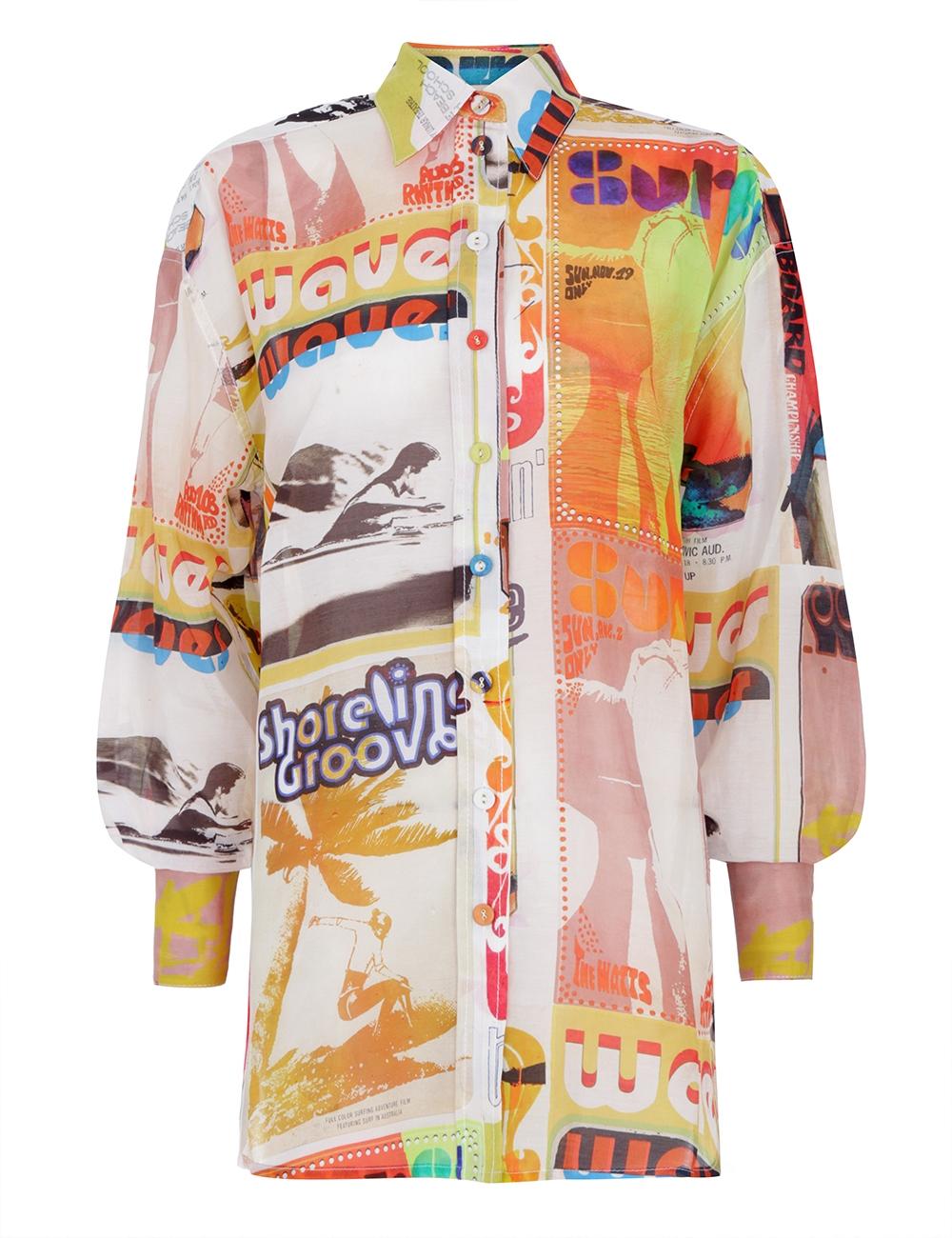 Brightside Body Shirt