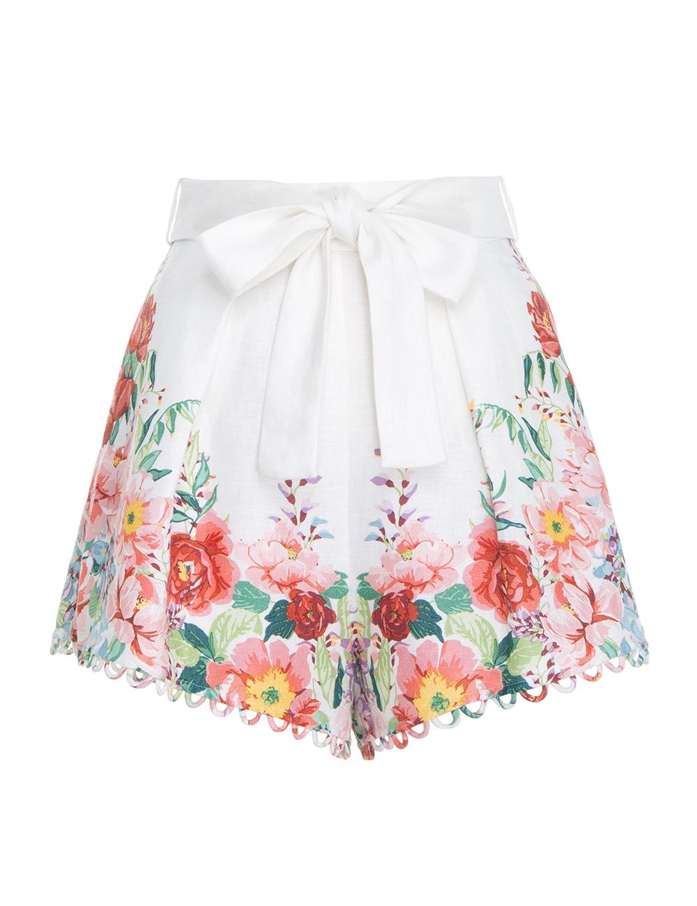 Bellitude Floral Short