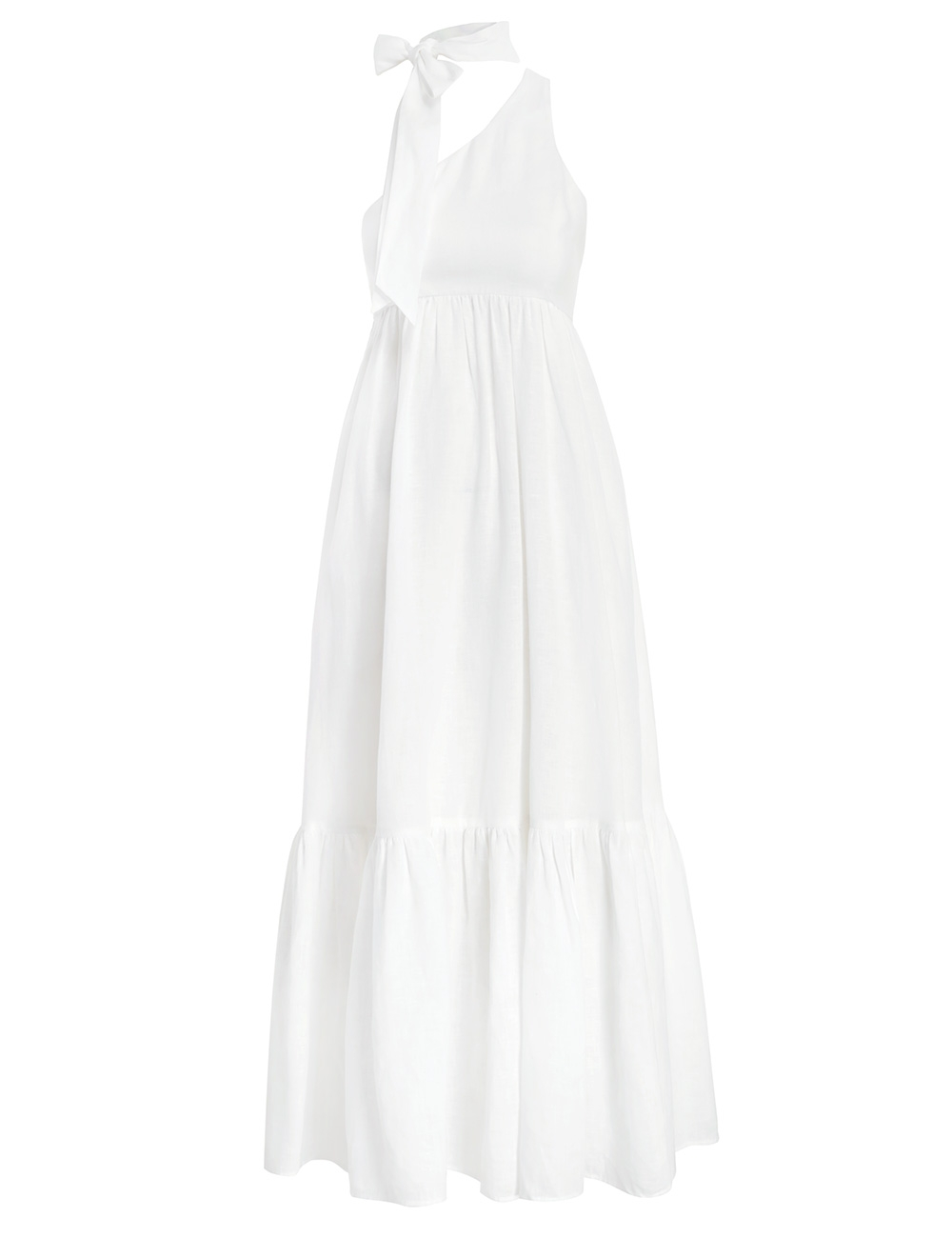 Juliette Tie Neck Dress