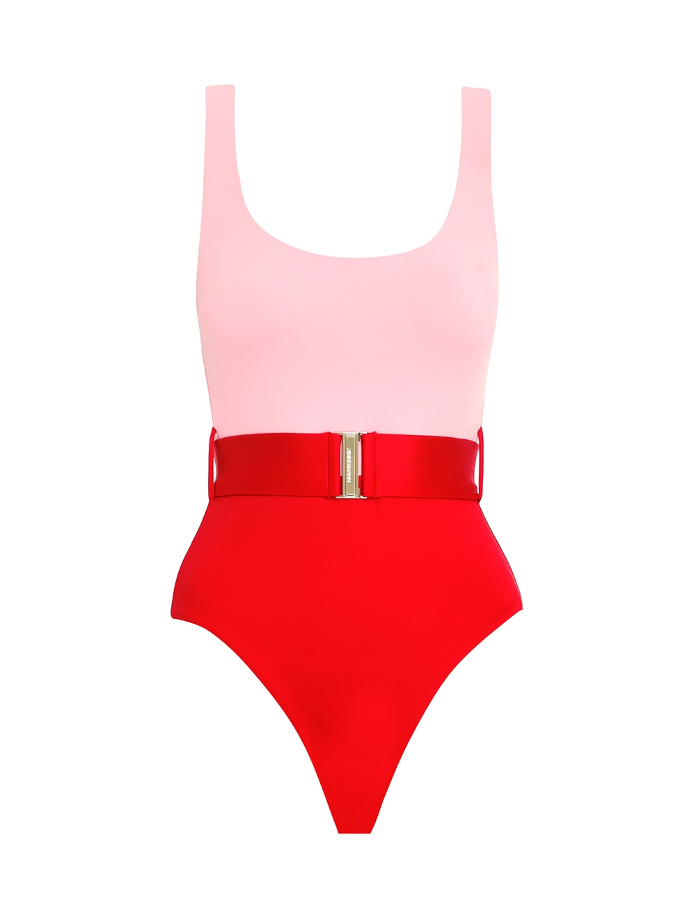 Bells Belted Scoop One Pc