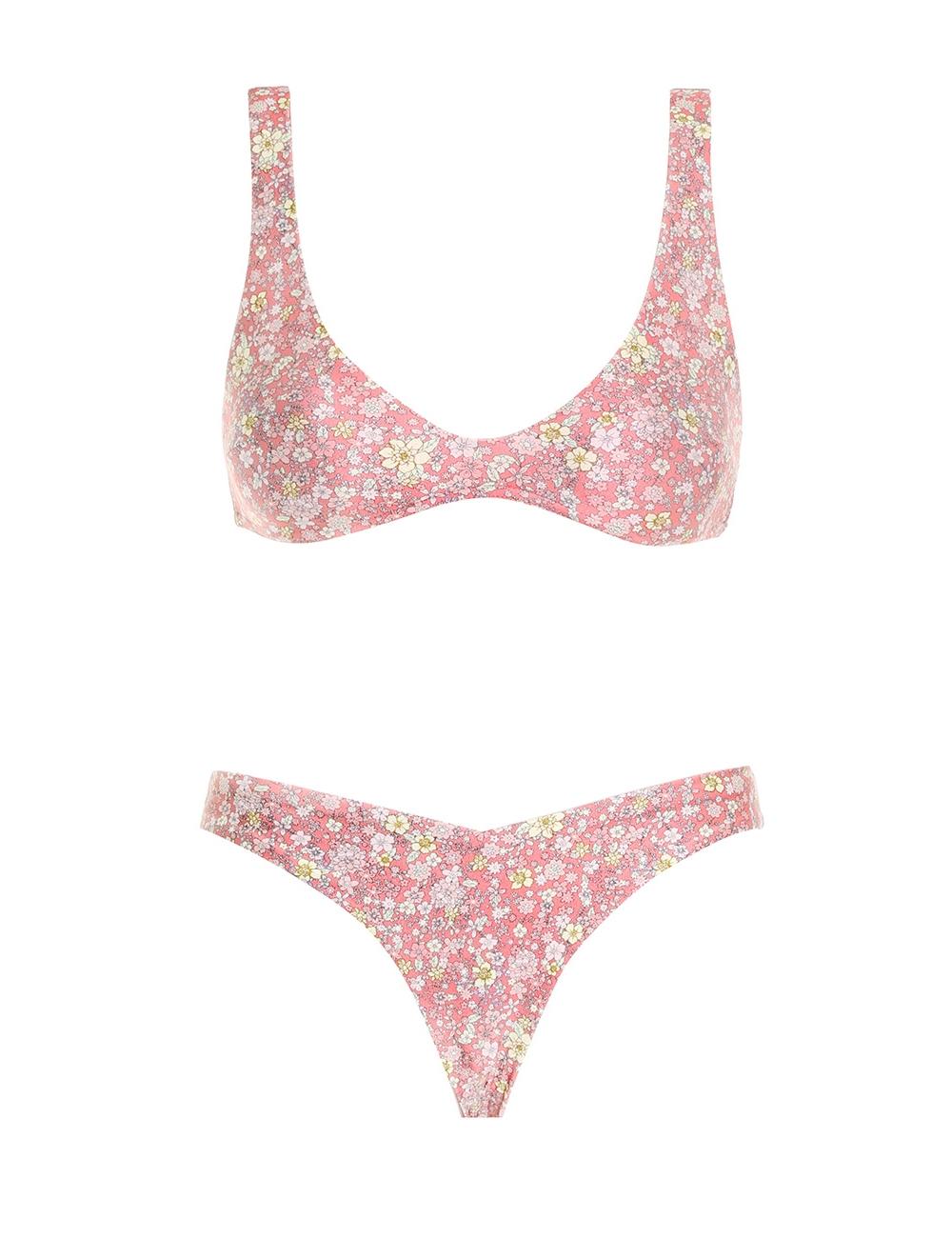 Carnaby Scoop Bikini