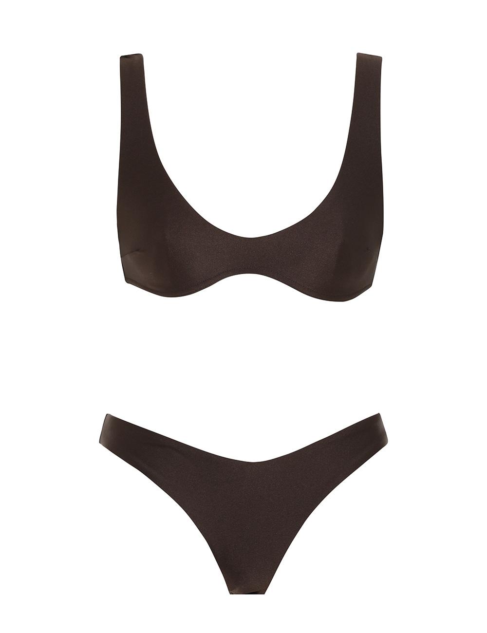 Lulu Scoop Bikini