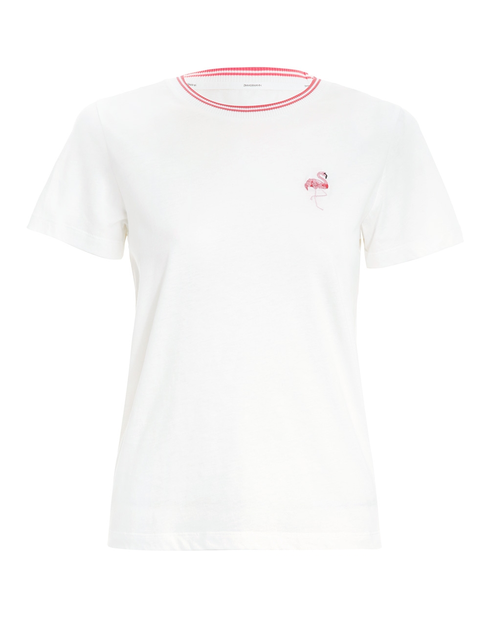 Bells Flamingo Tee