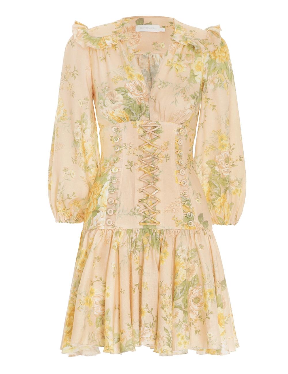 Amelie Corset Dress