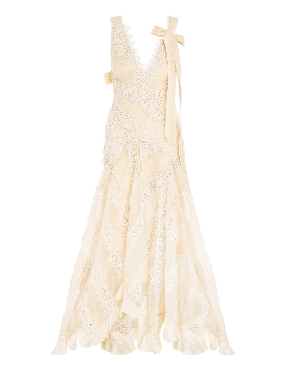 Charm Star Slip Dress