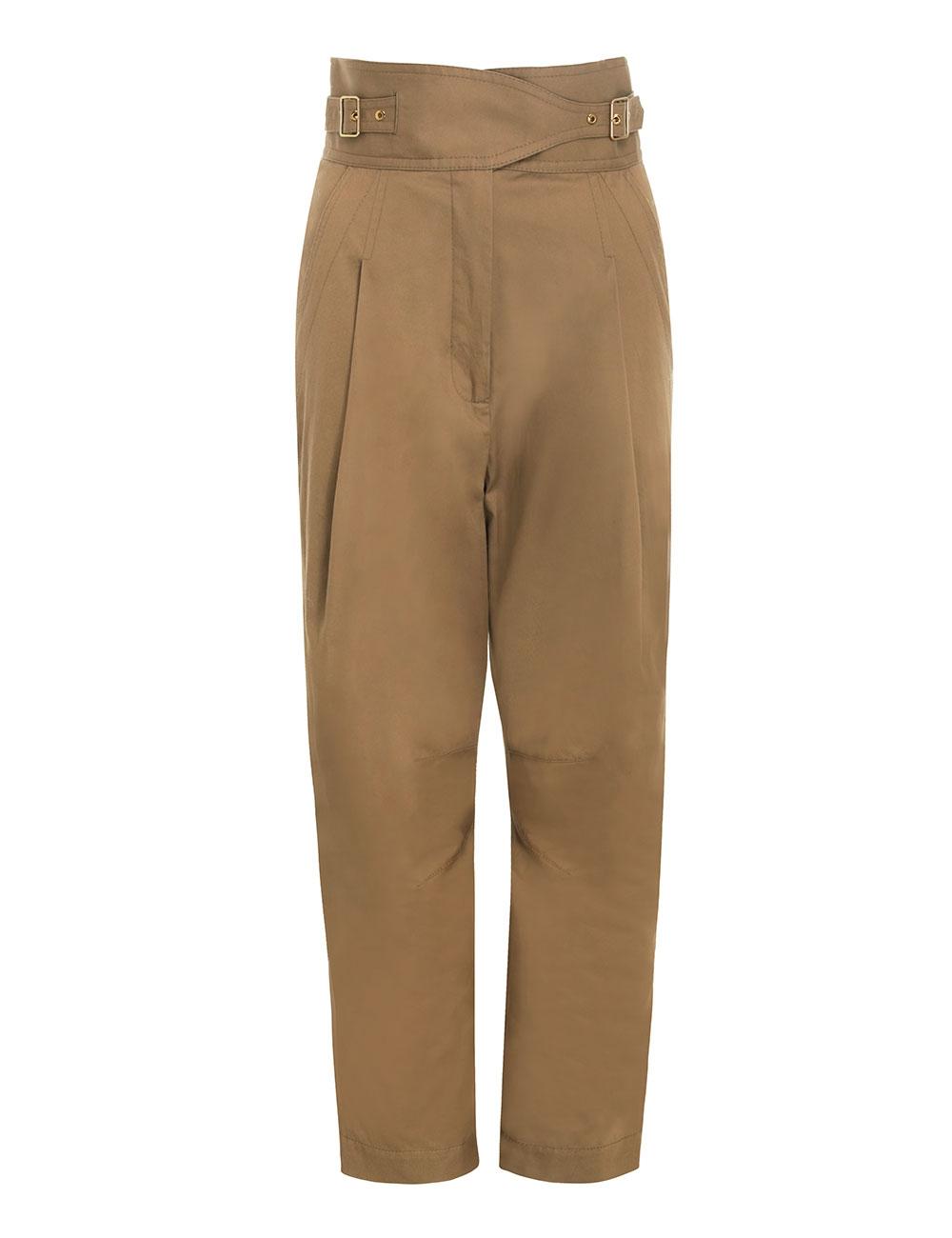 Ladybeetle Buckle Pants