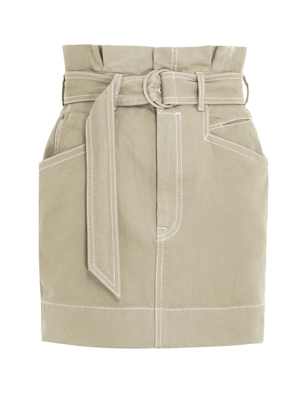 Utility Skirt