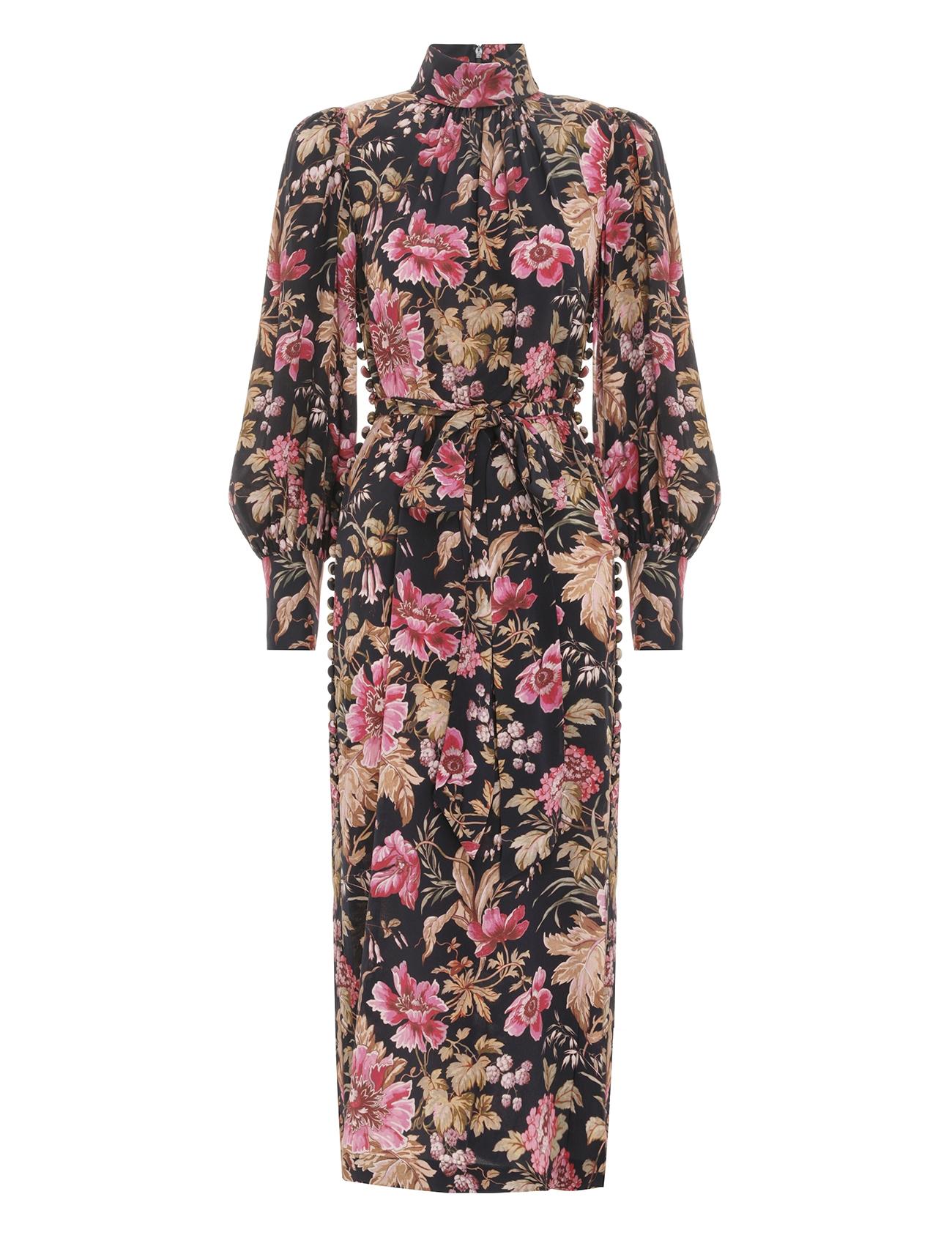 Lucky Sheath Dress