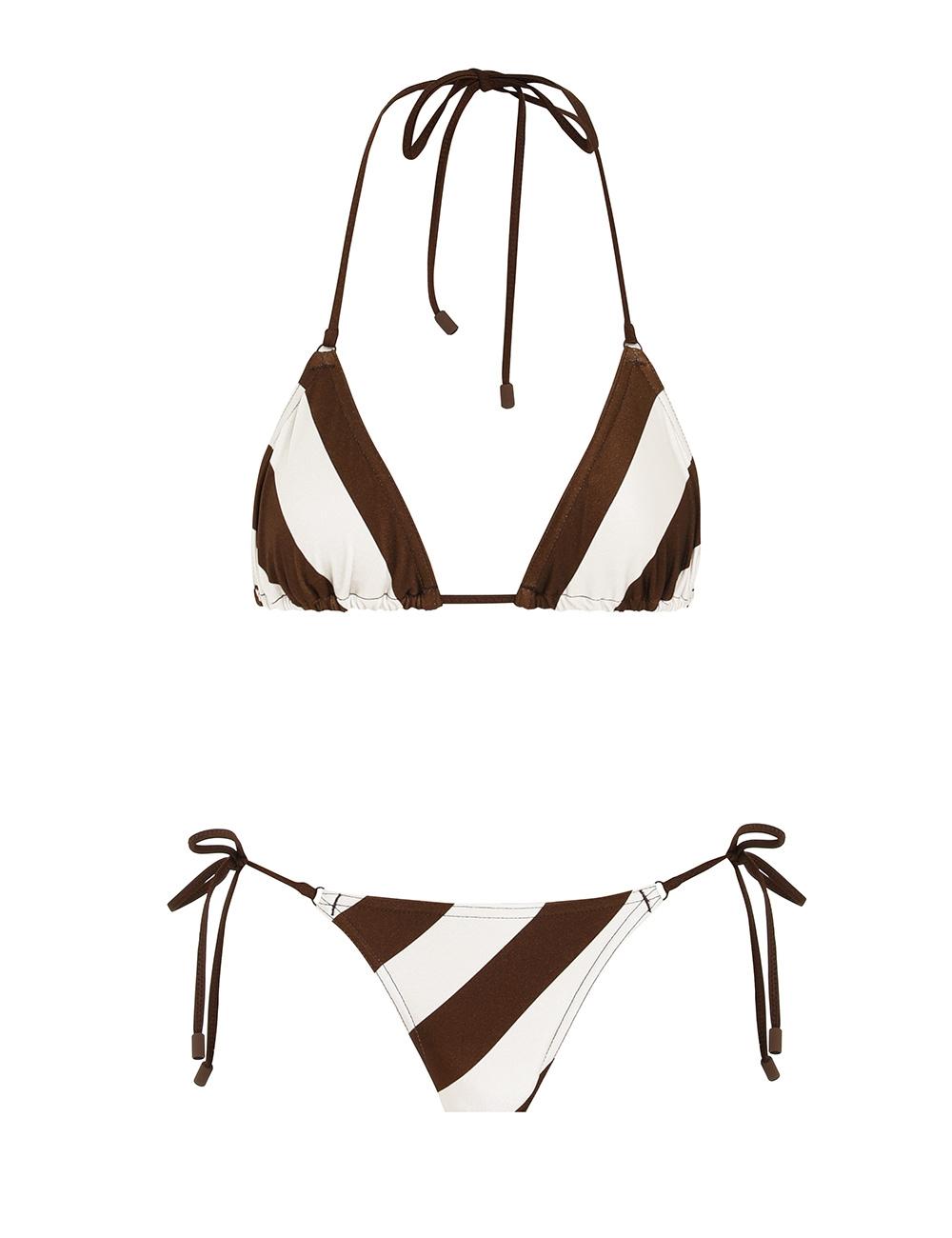 Lulu Mini Tri Bikini