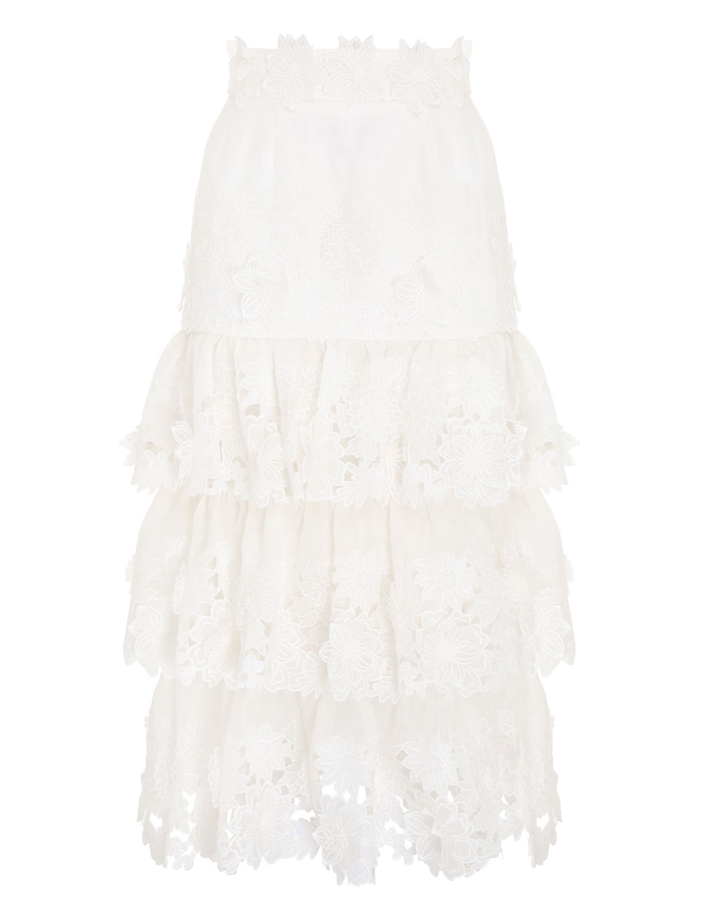 The Lovestruck Midi Skirt