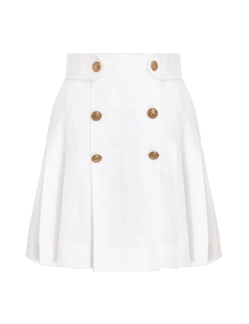 The Lovestruck Short Skirt
