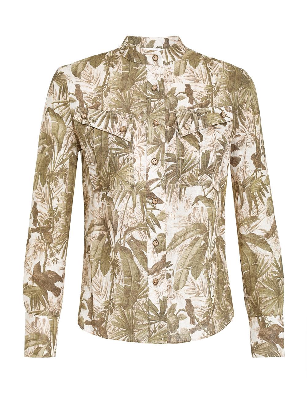 Brighton Pocket Shirt