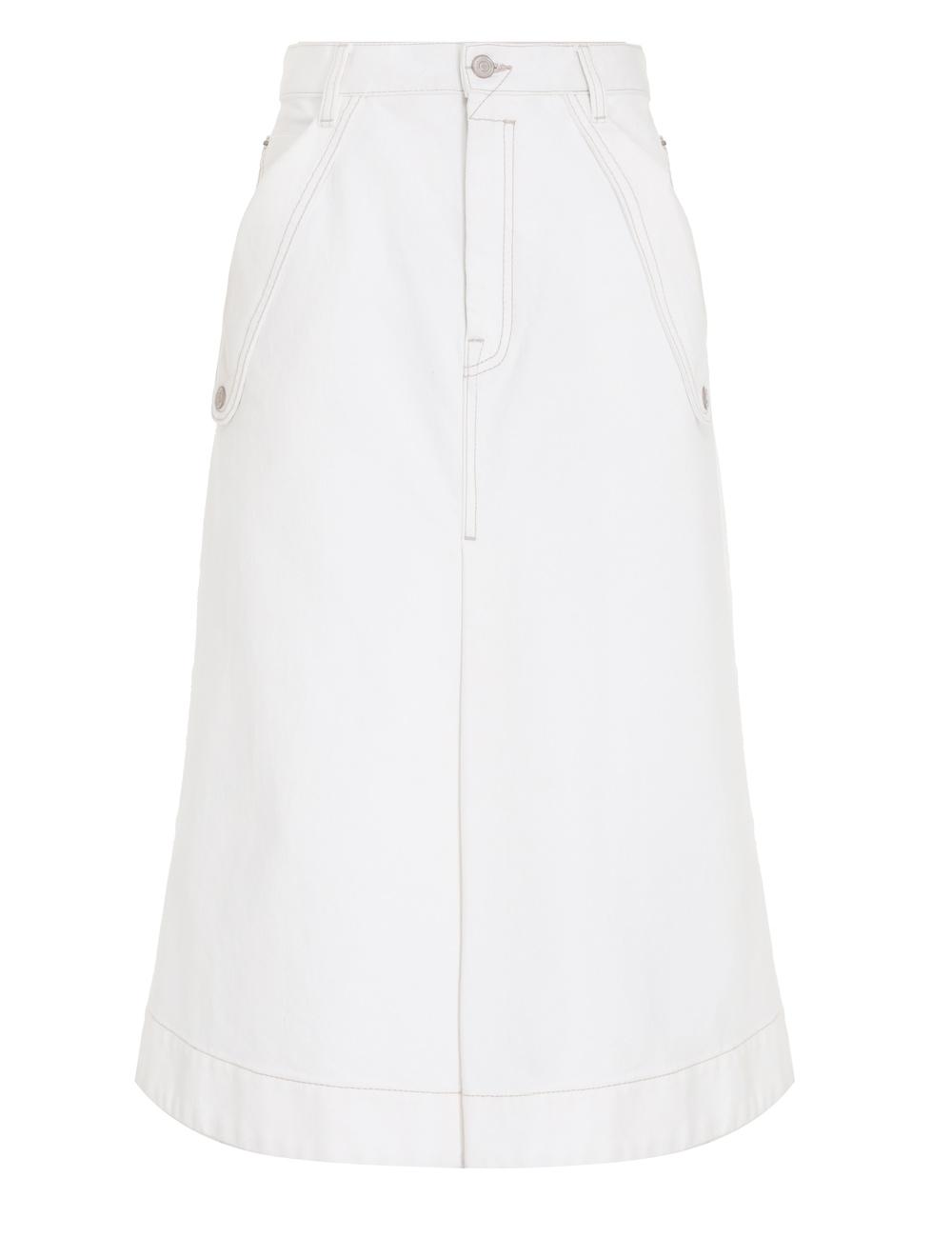 Pocket Skirt