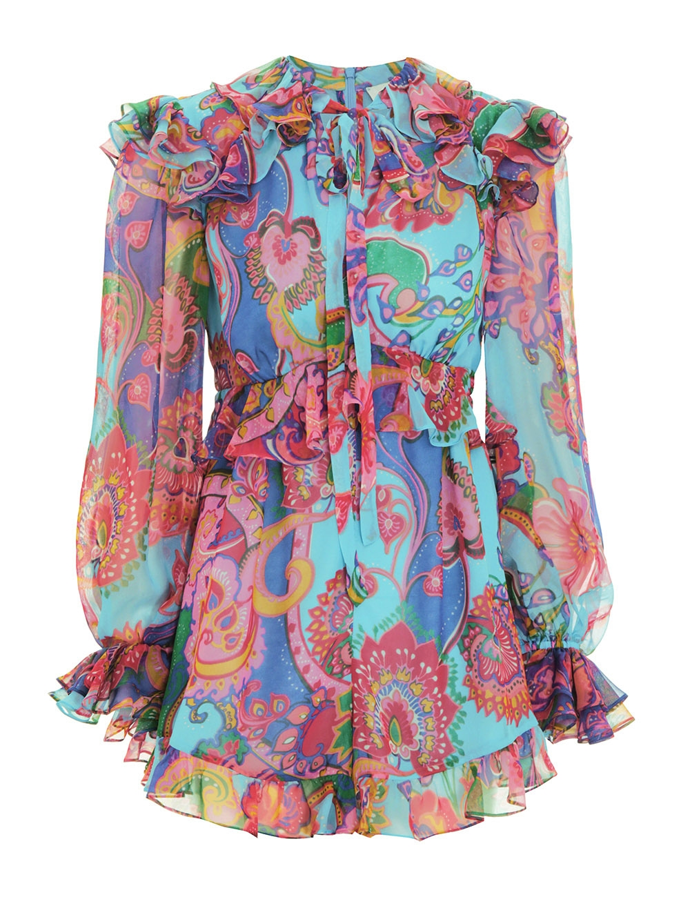 The Lovestruck Playsuit
