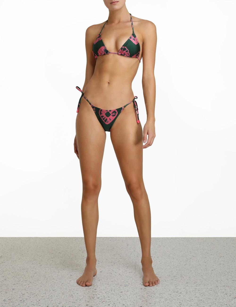Poppy Mini Tri Bikini