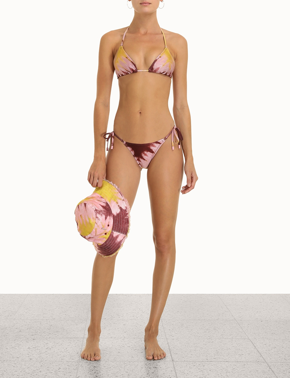 Shelly Mini Tri Bikini