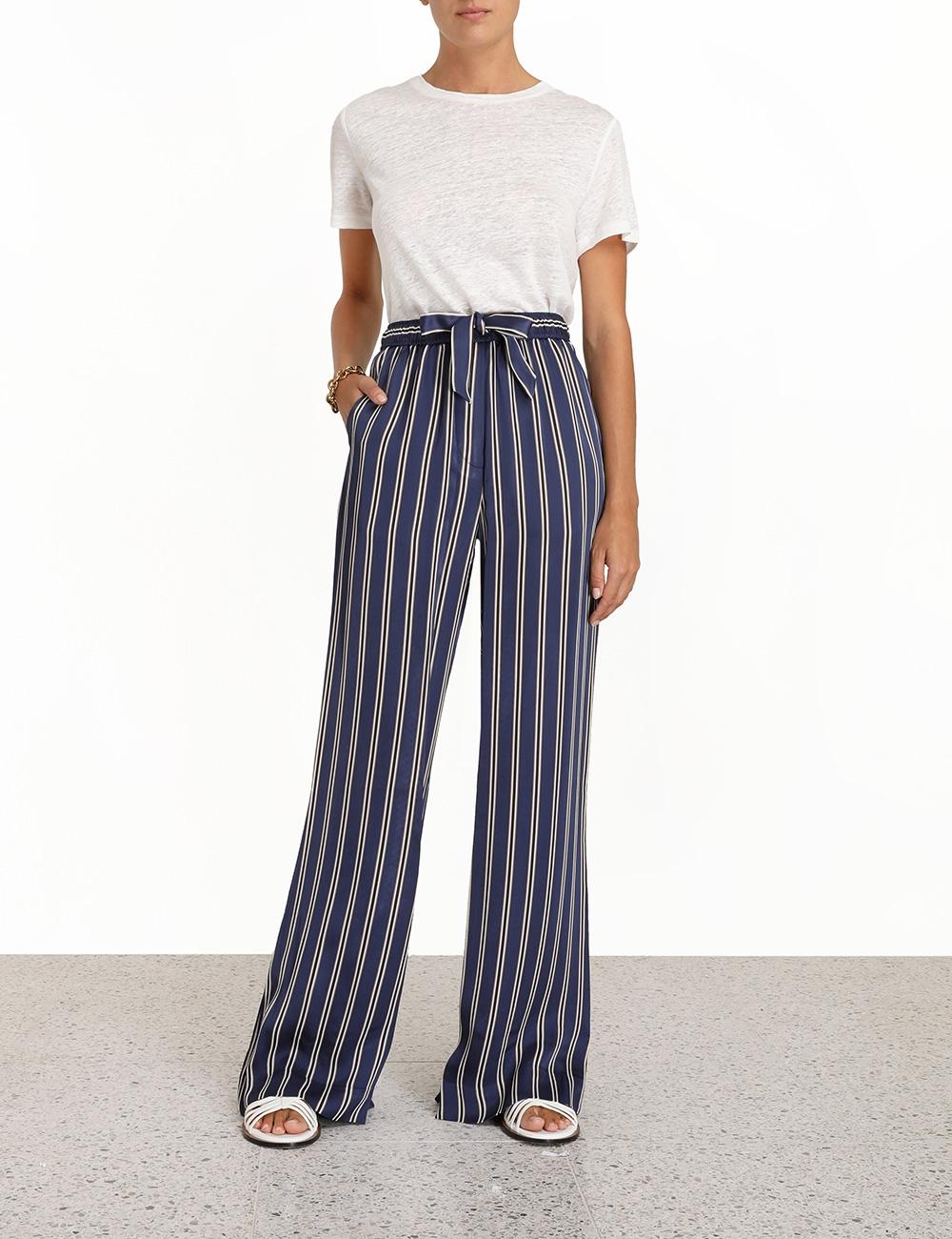 Luminous Elasticated Pant