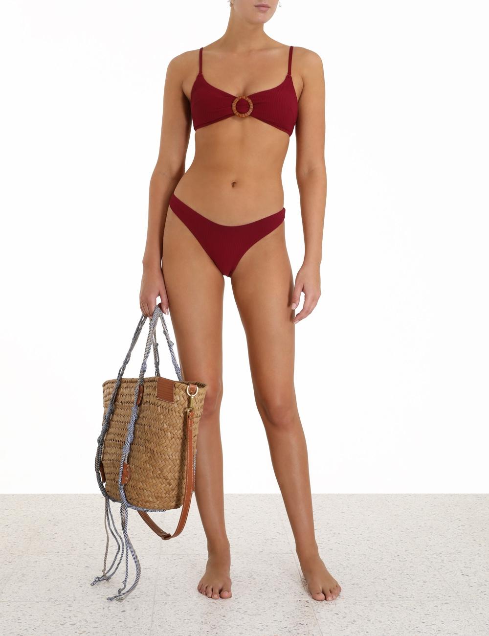 Mae Rib Bikini