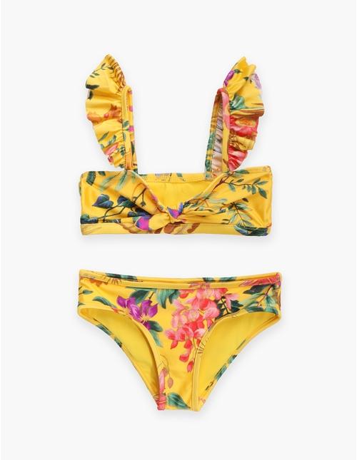 Tropicana Tie Bikini
