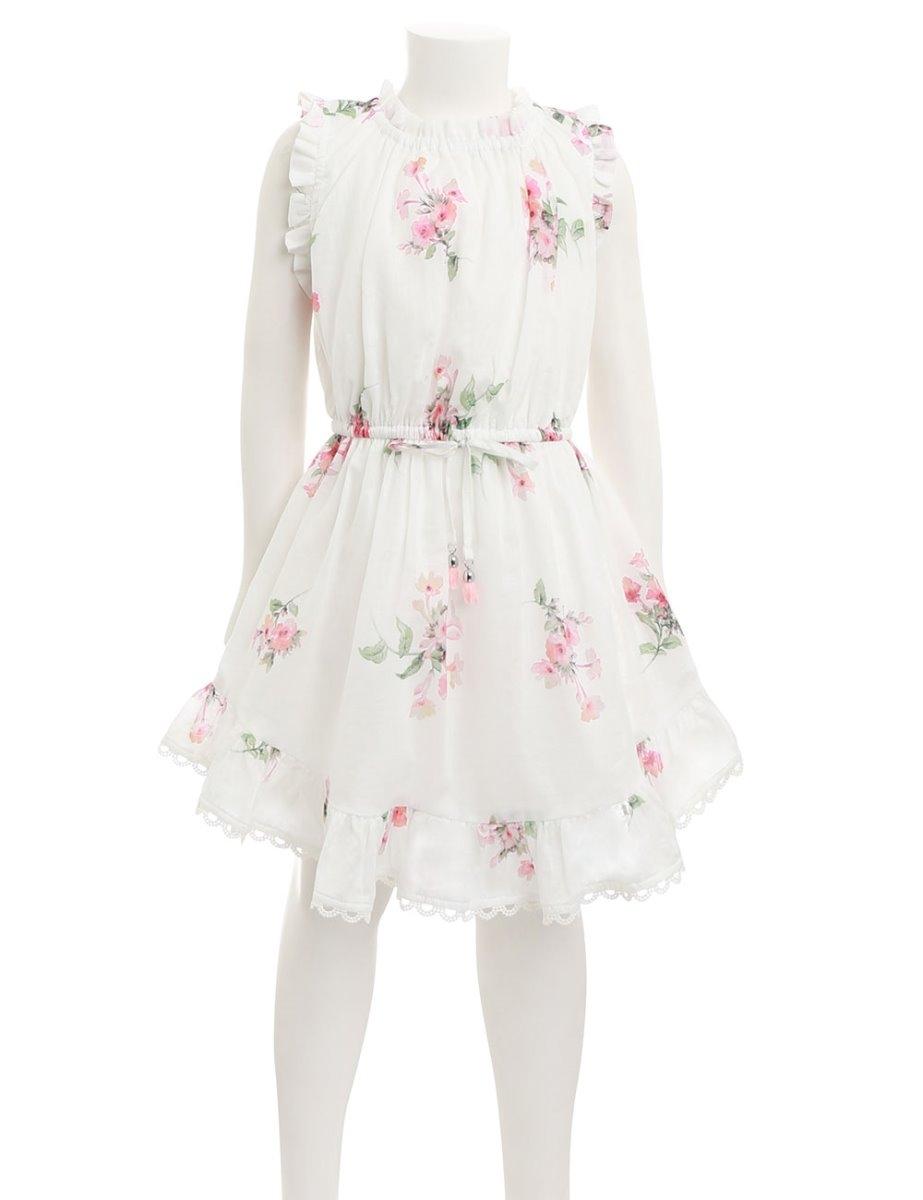 Heathers Flip Dress
