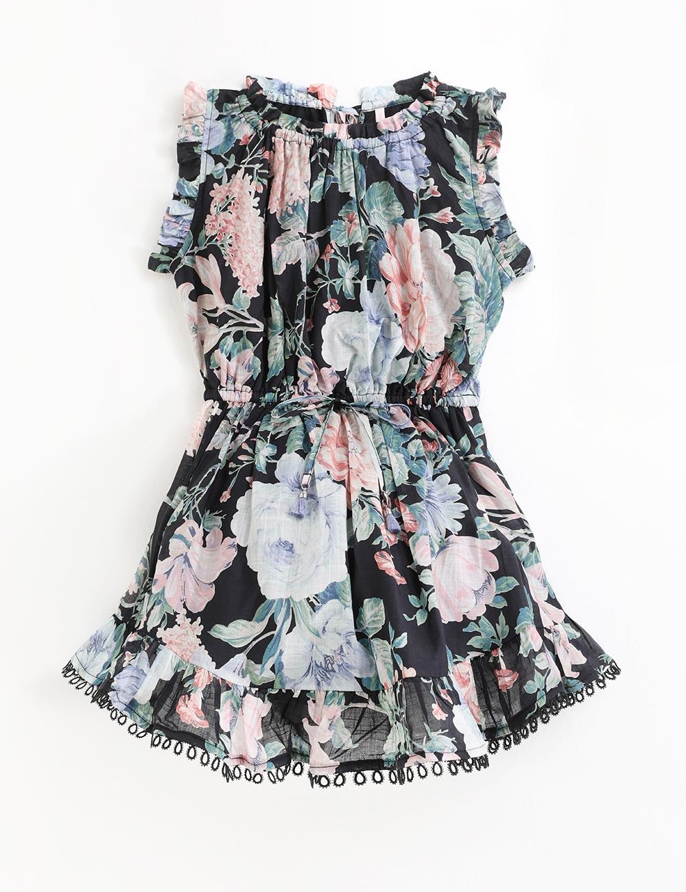 Verity Flip Dress