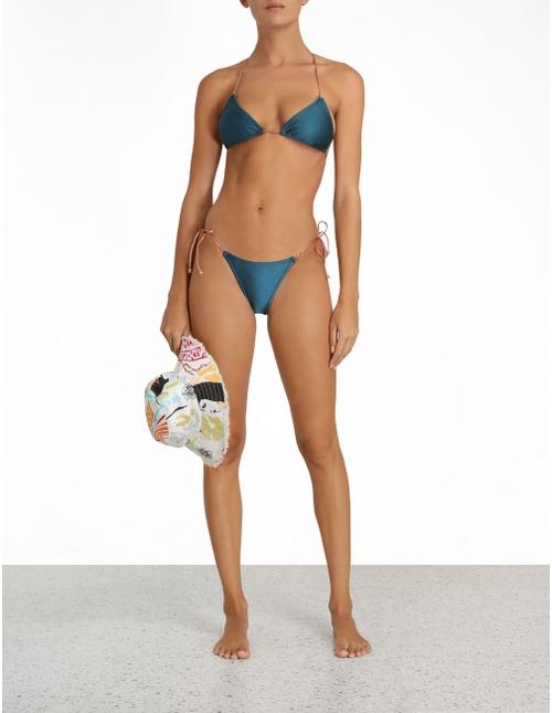 Cassia Mini Tri Bikini