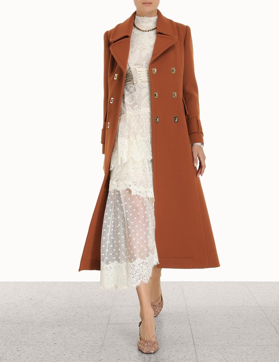 Tempo Longline Coat