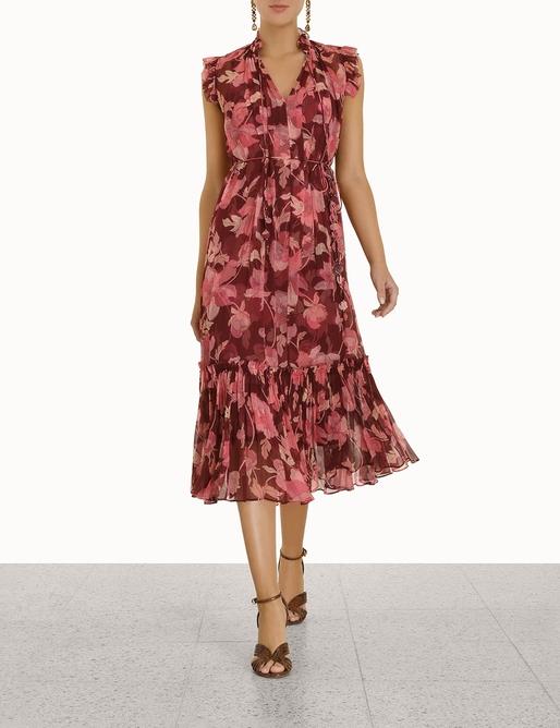Concert Flutter Dress