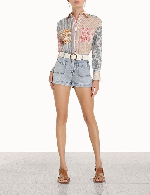 Andie Pocket Short