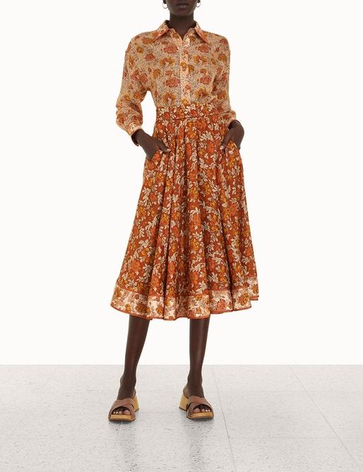 Andie Swing Skirt