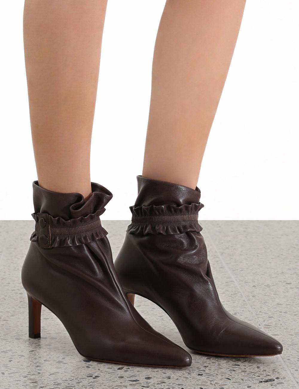 Sock Bootie