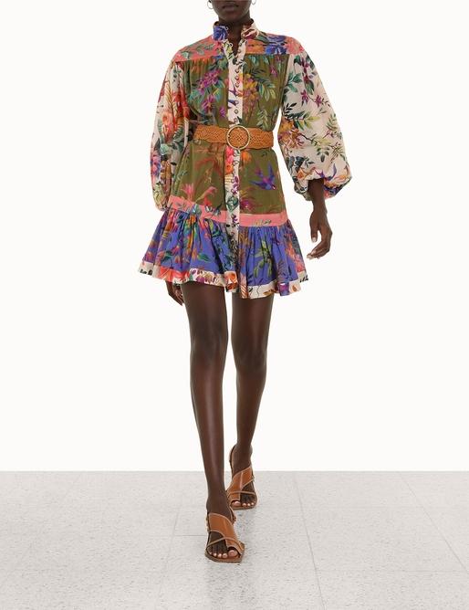 Tropicana Mini Dress