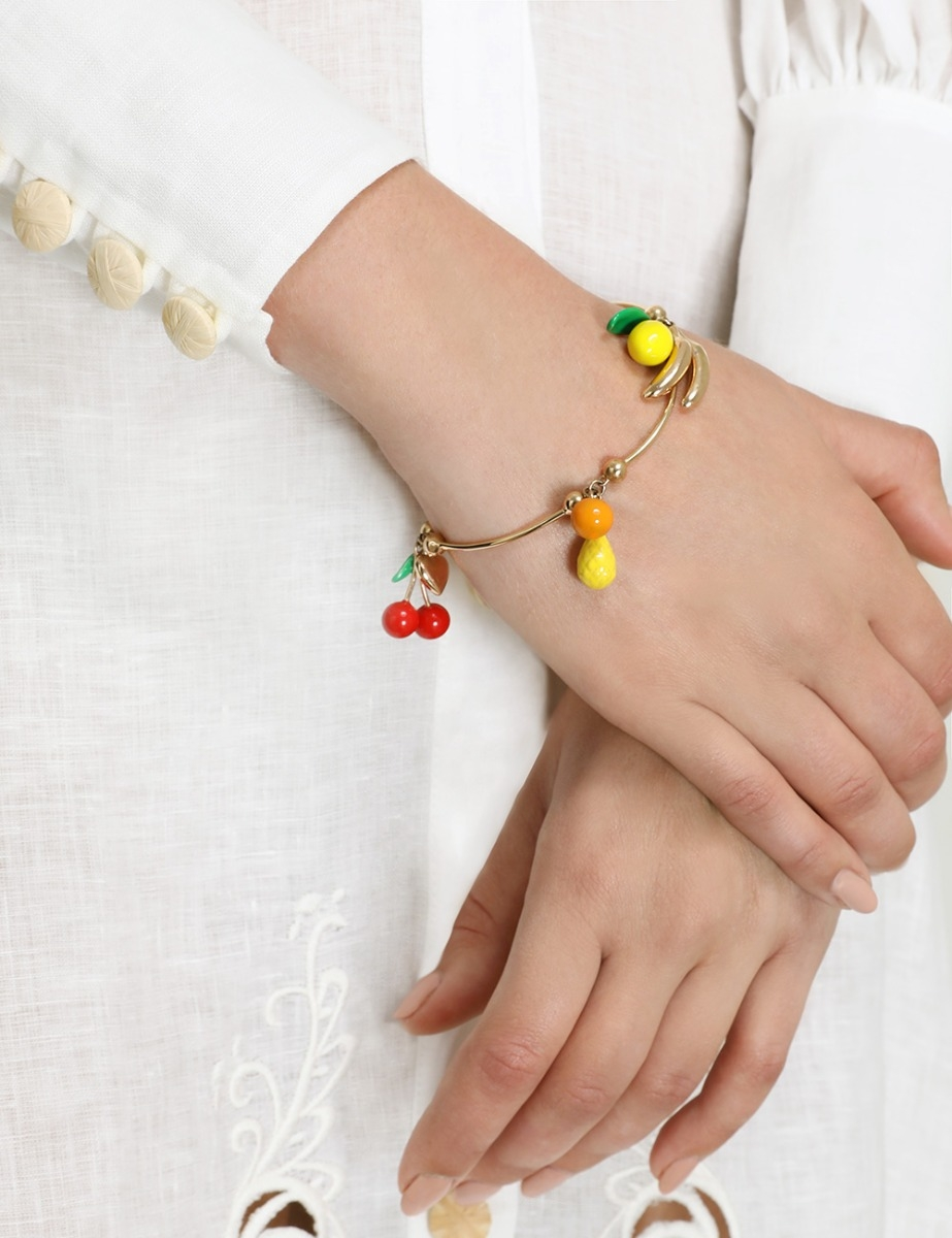 Fruit Bracelet