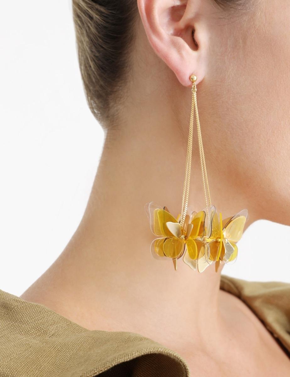 Butterfly Chandelier Earring