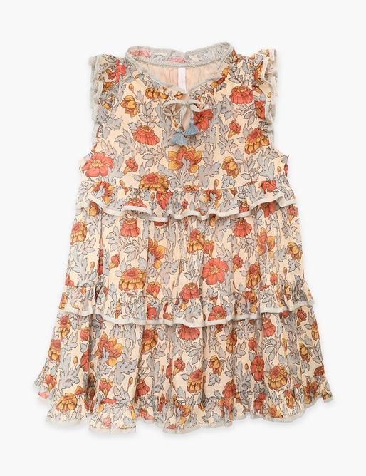Andie Tiered Dress