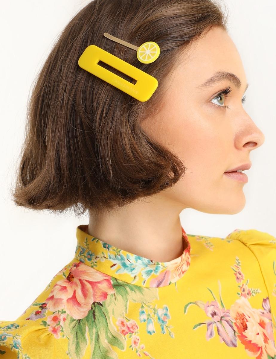Hair Clip Pack Fruit