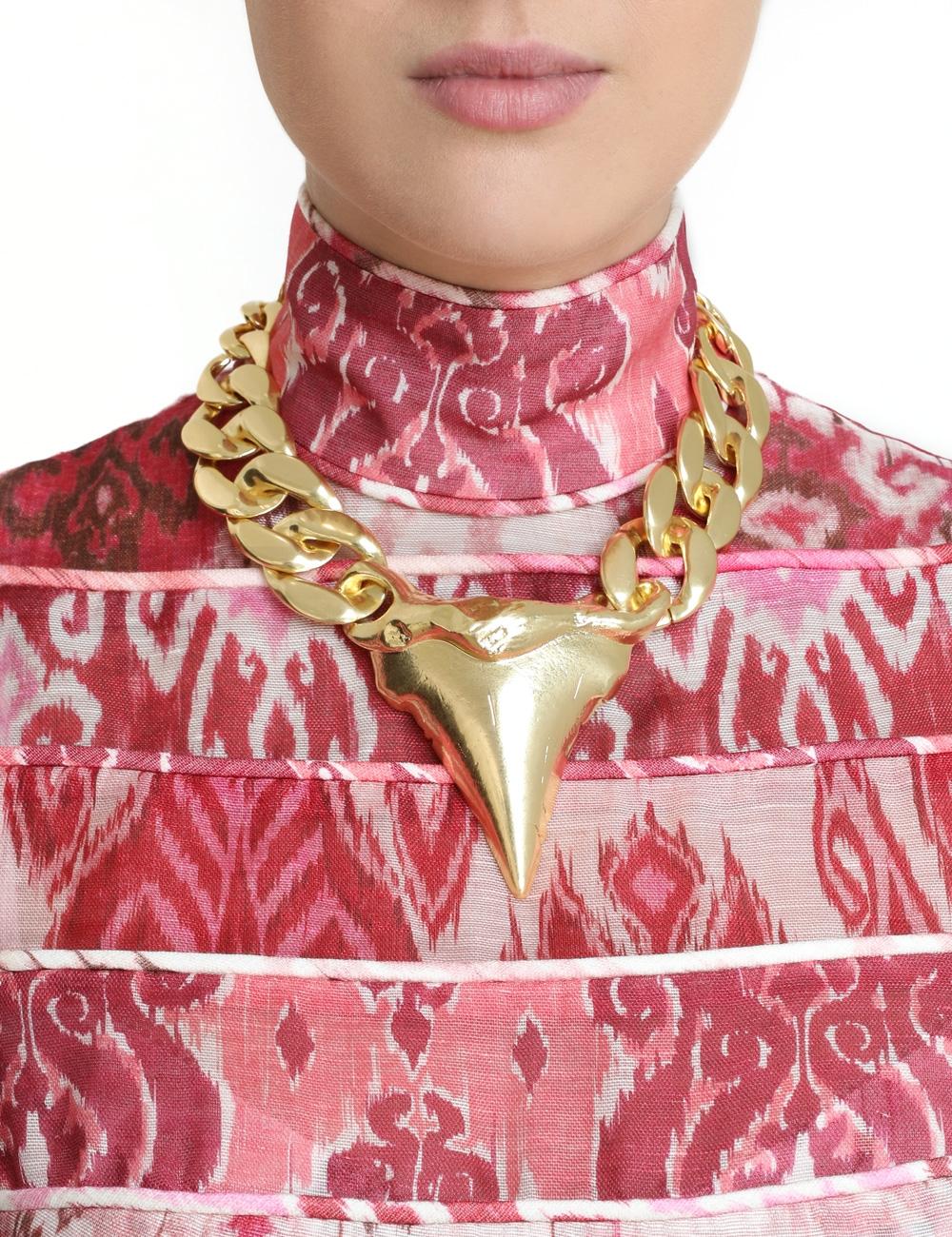 Wavelength Surf Necklace