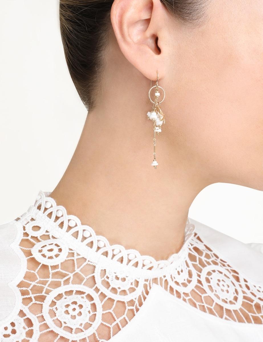 Seastar Charm Earrings