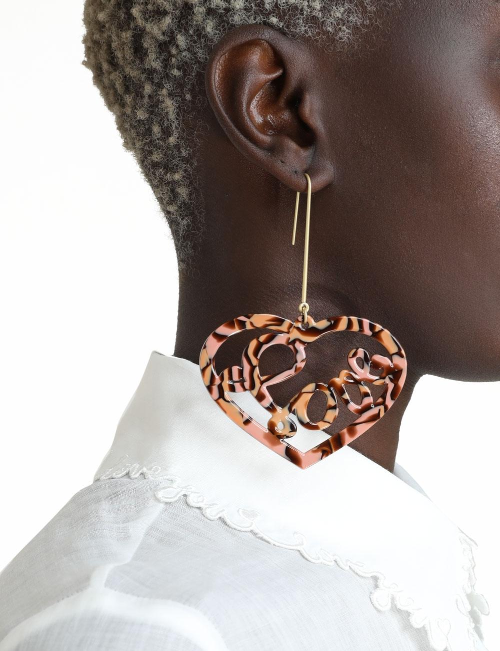 The Lovestruck Earring