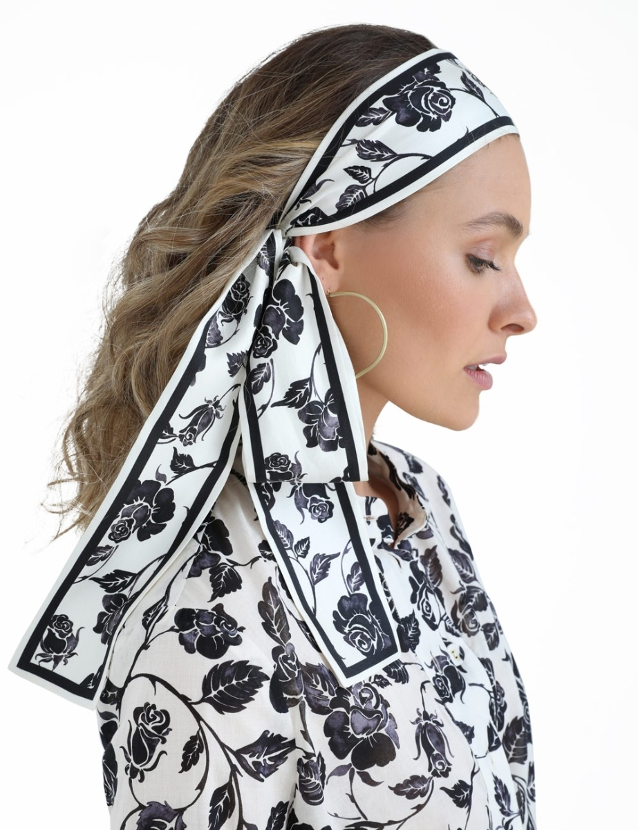 The Lovestruck Neck Tie Scarf