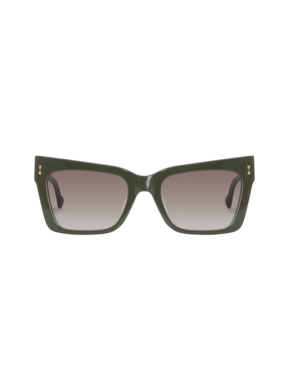 Cipher Cateye Sunglasses