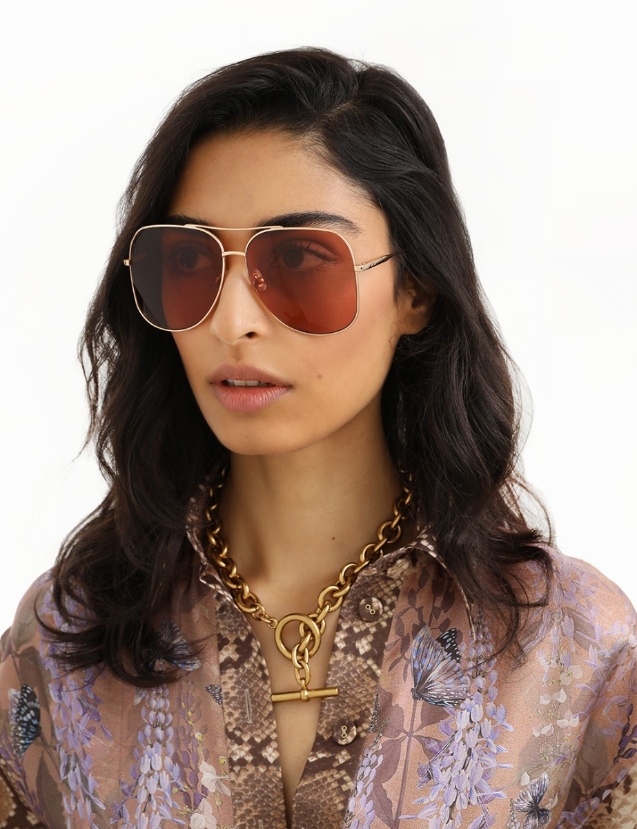 Zimmermann Palm Aviator