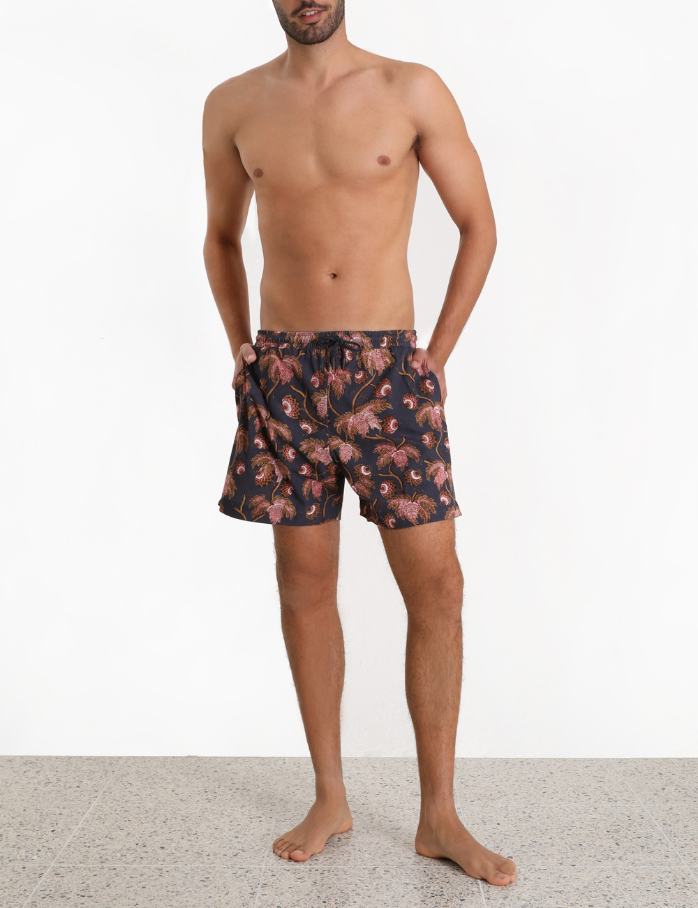 Mens Boardshort Short
