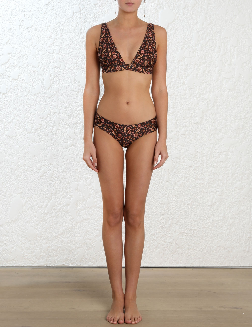 Juniper High Tri Bikini