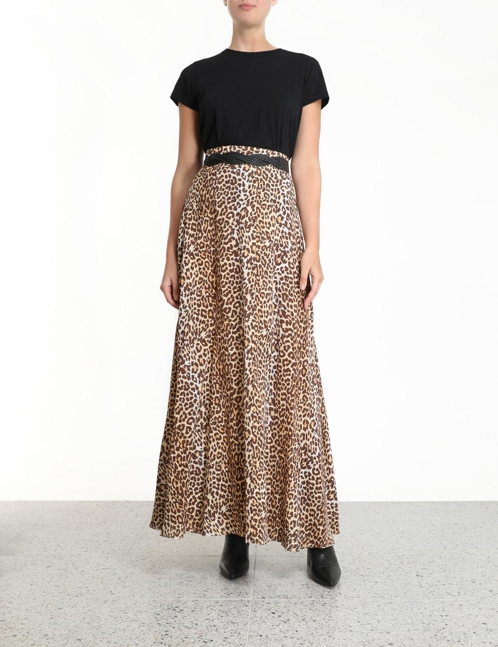 Brightside Midi Skirt