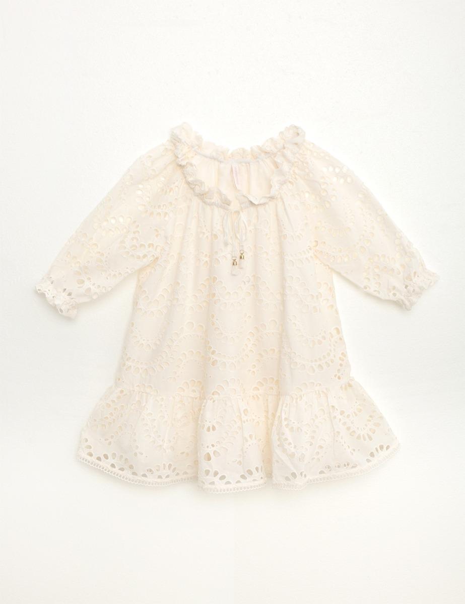Kirra Long Sleeve Dress