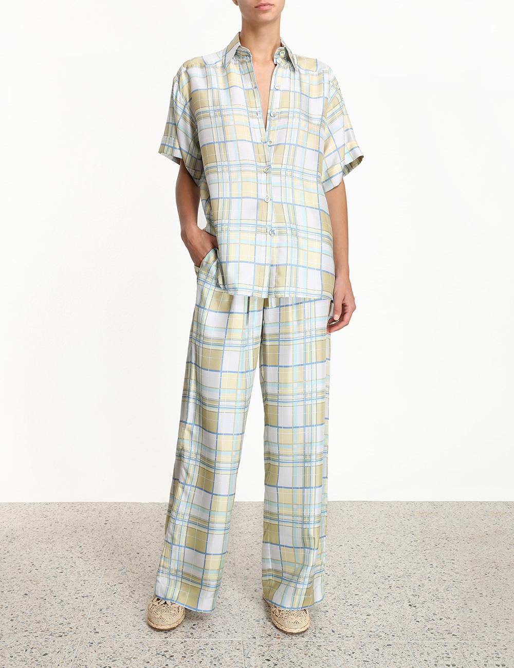 Super Eight Pyjama Trouser