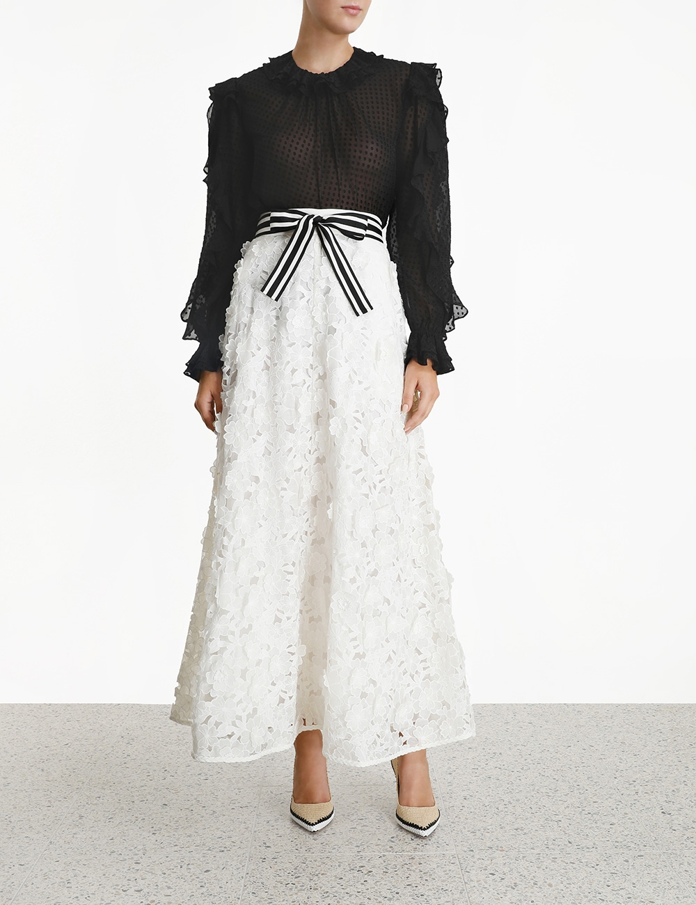 Super Eight Lift Off Skirt