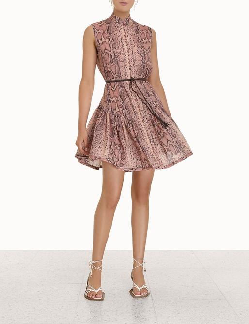 Moonshine Mini Dress
